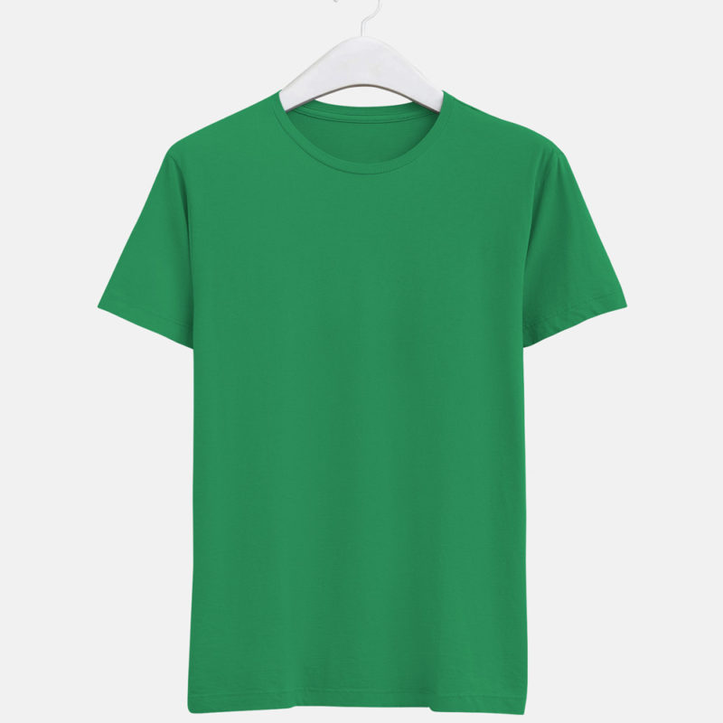 camiseta-verde-kelly