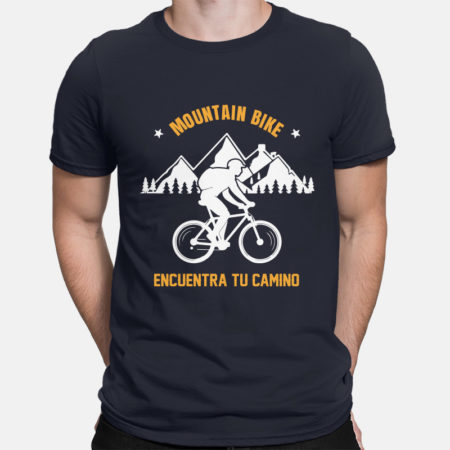 Camiseta Mountainbike